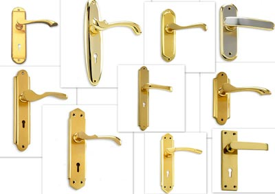 furniture and door fittings